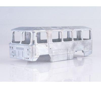 Автобус повышенной проходимости АПП-66 (KIT) металл масштаб 1:43 4019AVD, фото 2