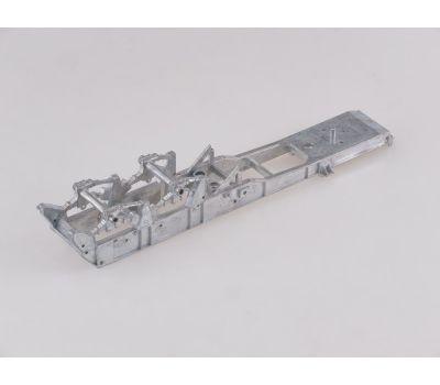 Полуприцеп МАЗ-9506-30 (KIT) металл масштаб 1:43 7038AVD, фото 2