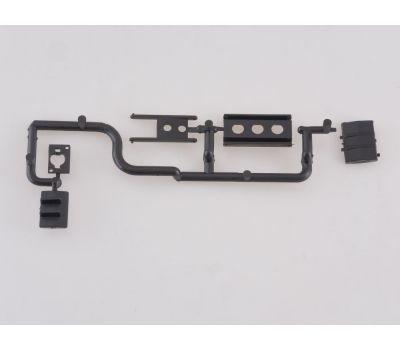 Полуприцеп МАЗ-9506-30 (KIT) металл масштаб 1:43 7038AVD, фото 8
