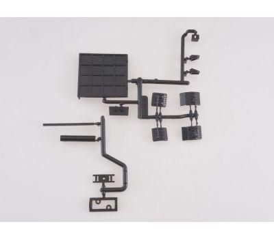 Полуприцеп МАЗ-9506-30 (KIT) металл масштаб 1:43 7038AVD, фото 9