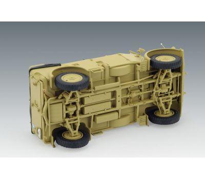 Horch 108 Typ 40 масштаб 1:35 ICM35505, фото 2