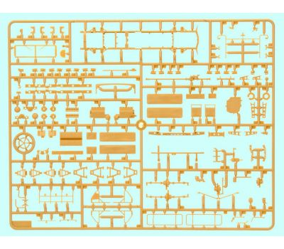 Horch 108 Typ 40 масштаб 1:35 ICM35505, фото 7