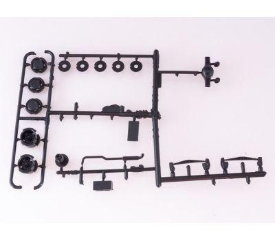 АЦ-30 (205) (KIT) металл масштаб 1:43 1375AVD, фото 7