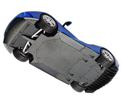 Ford GT масштаб 1:24 Tamiya 24346, фото 7