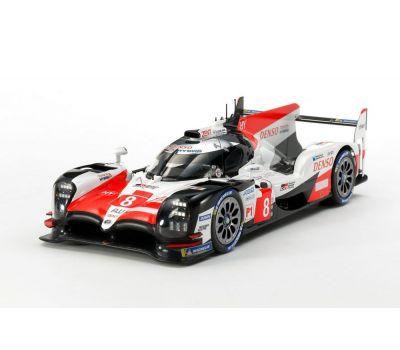 Toyota Gazoo Racing TS050 масштаб 1:24 Tamiya 24349, фото 1