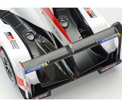 Toyota Gazoo Racing TS050 масштаб 1:24 Tamiya 24349, фото 7