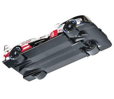 Toyota Gazoo Racing TS050 масштаб 1:24 Tamiya 24349, фото 8