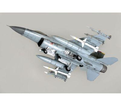 F-16CJ Fighting Falcon масштаб 1:48 Tamiya 61098, фото 4
