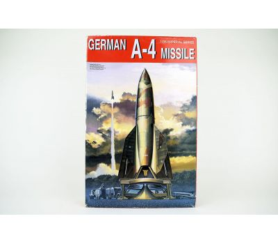 German A-4 missile масштаб 1:35 Dragon 9002XD, фото 2