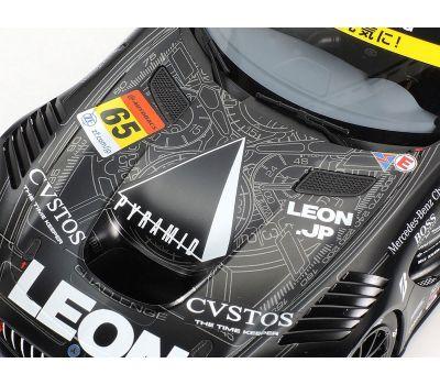 Mercedes LEON CVSTOS AMG масштаб 1:24 Tamiya 24350, фото 6