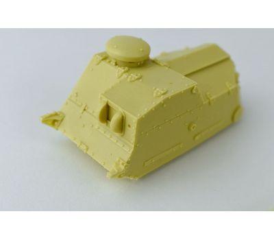US Ford 3-ton Light Tank 1919 (смола) масштаб 1:35 Commander Models KIT1-016, фото 10