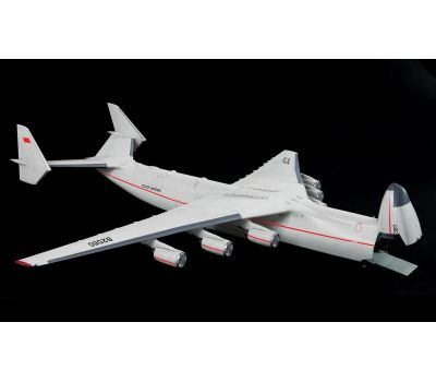 Советский транспортный самолет АН-225 Мрия масштаб 1:144 ZV7035, фото 6