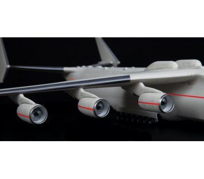 Советский транспортный самолет АН-225 Мрия масштаб 1:144 ZV7035, фото 9